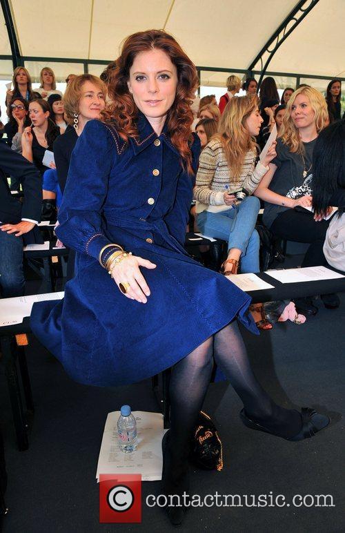 London Fashion Week - Spring/Summer 2009 - Luella...