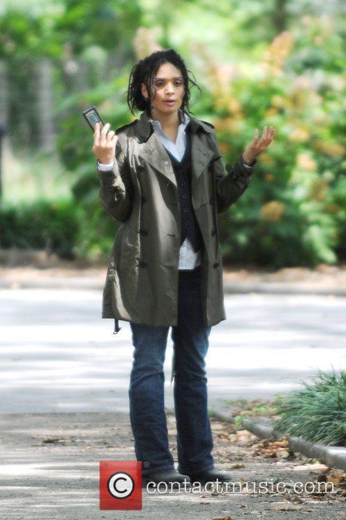 Lisa Bonet 3