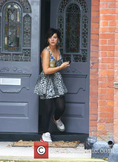 Lily Allen 24