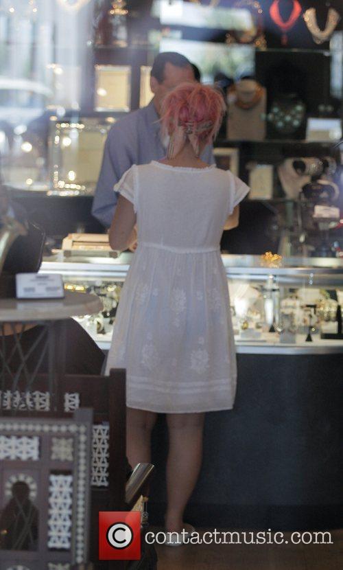 Lily Allen 28