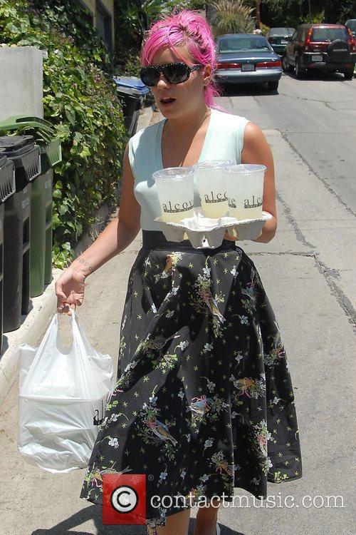 Lily Allen 11