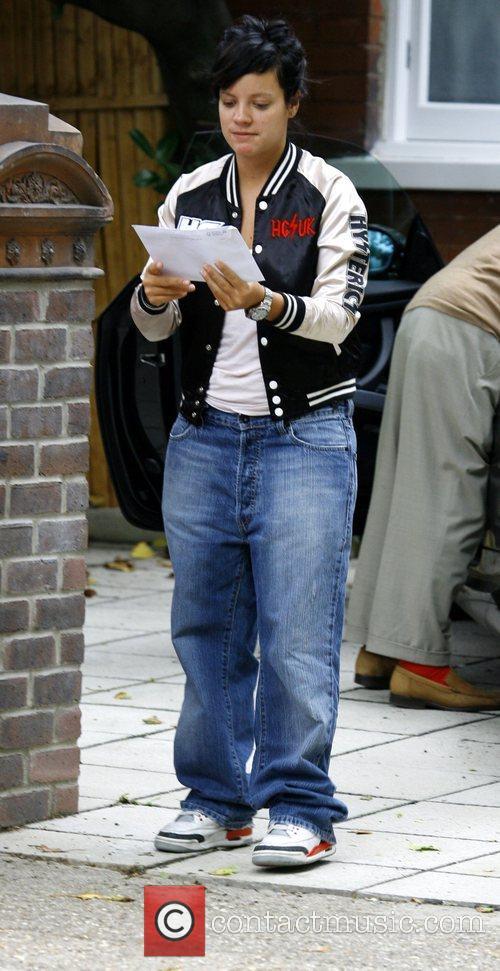 Lily Allen 2