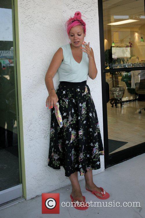 Lily Allen 15