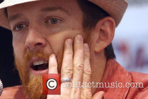 David Farrell of Linkin Park MLB Donate $25,000...