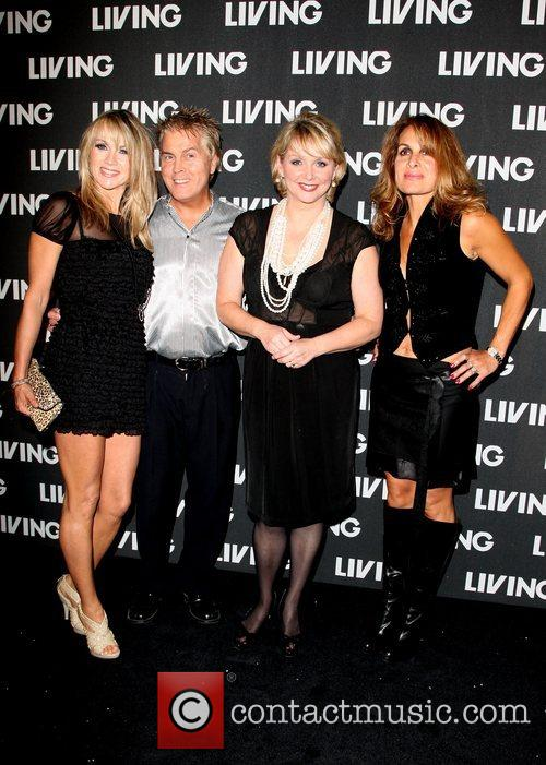 Cheryl Baker and Bucks Fizz 2