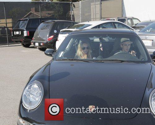 Lindsay Lohan and Samantha Ronson 4