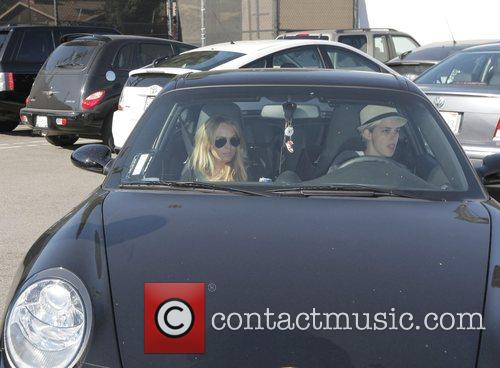 Lindsay Lohan and Samantha Ronson 6