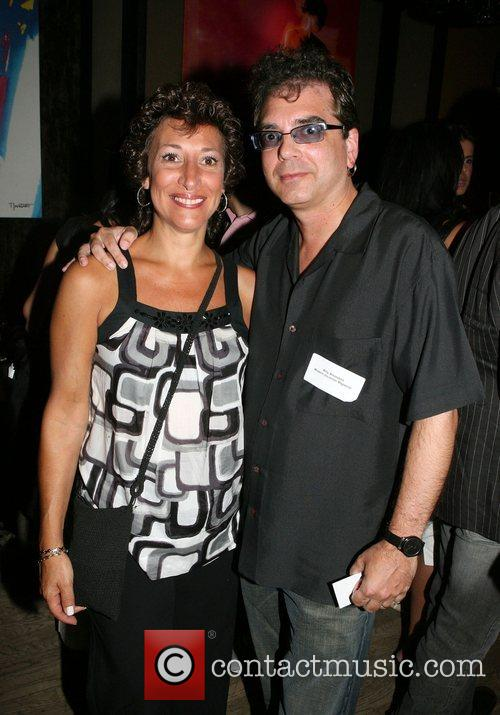 Christine Amendola and Billy Amendola Lokah's 'The Ivy...