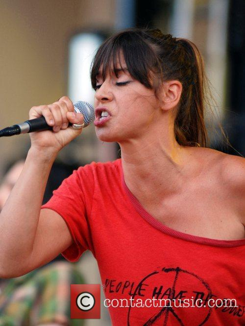 Cat Power and Lollapalooza 3