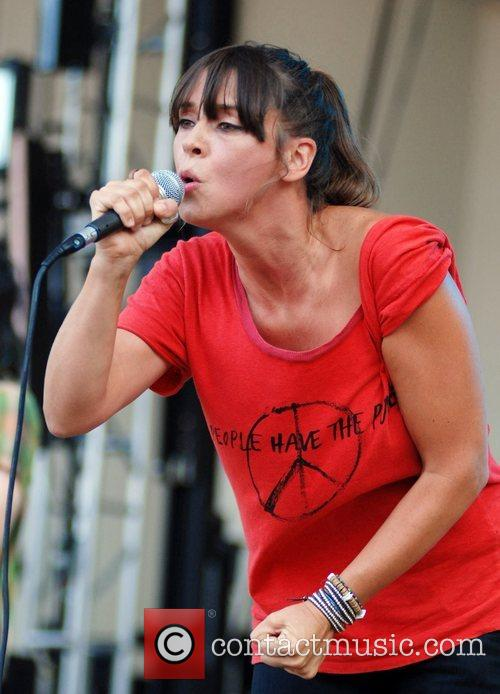 Cat Power and Lollapalooza 4