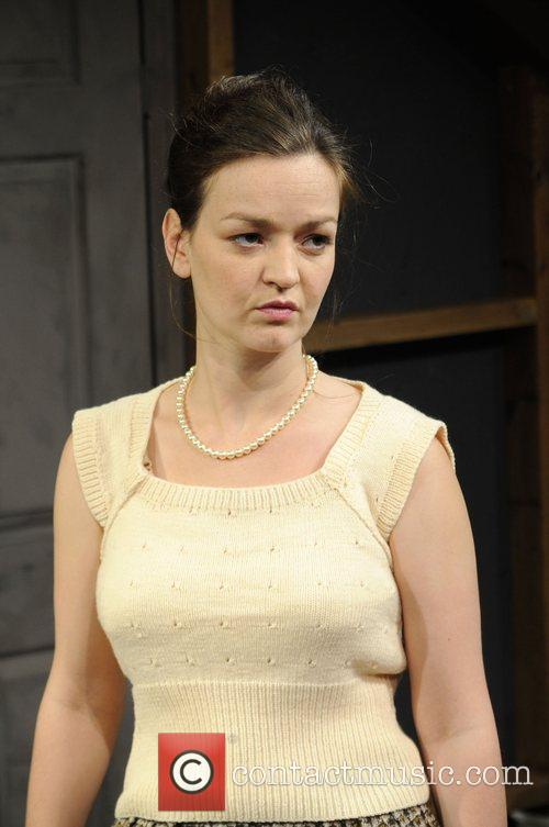 Laura Dos Santos 'Look Back in Anger' held...