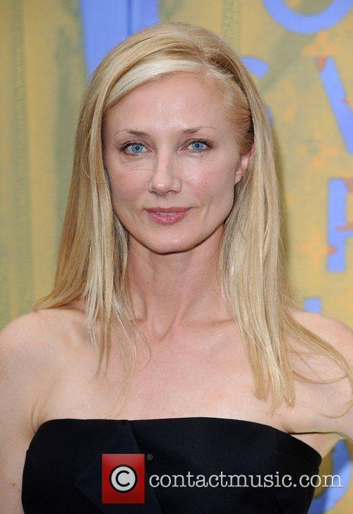 Joely Richardson Louis Vuitton hosts a dinner for...