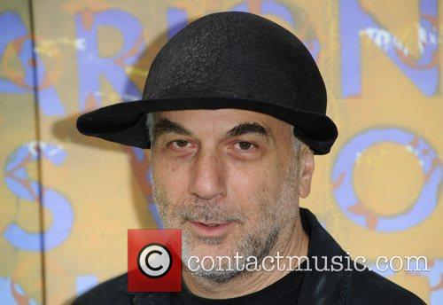 Ron Arad Louis Vuitton hosts a dinner for...