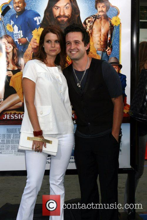 Premiere of 'Love Guru' held at the Grauman's...