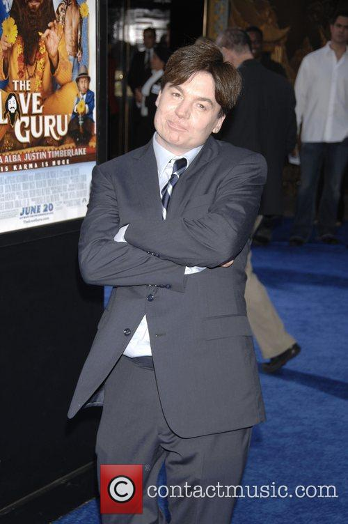Mike Myers 8
