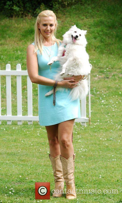 The Macmillan Dog Day, at the Royal Hospital...