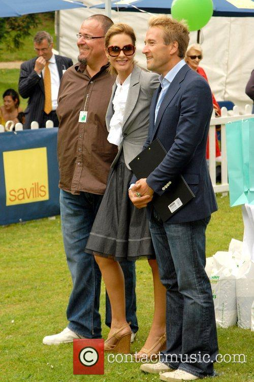 Stephen Marcus and Trinny Woodall 1