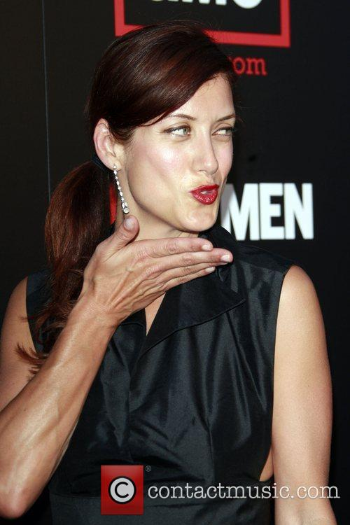 Kate Walsh  Second Season Mad Men 2008...