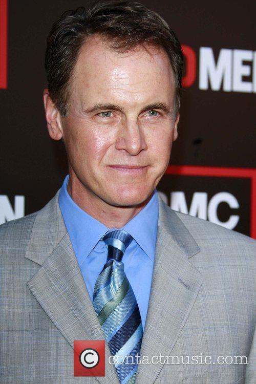 Mark Moses  Second Season Mad Men 2008...