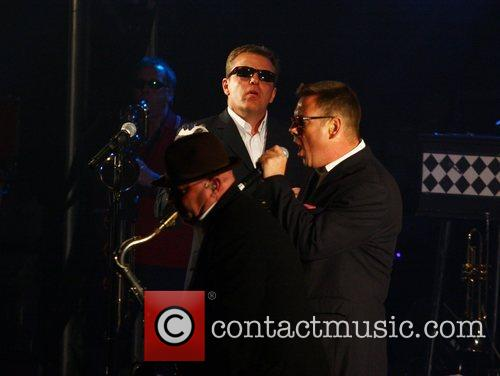Madness and Suggs 13