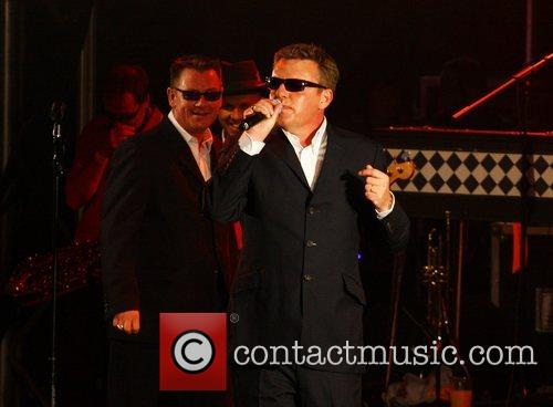 Madness and Suggs 3
