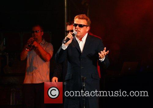 Madness and Suggs 12