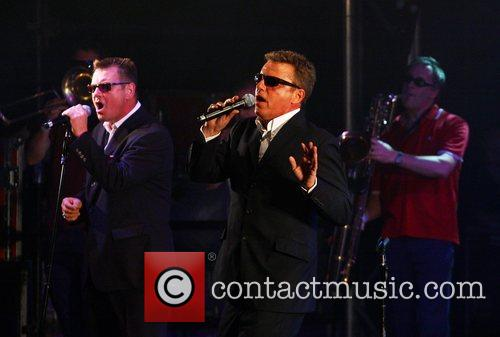 Madness and Suggs 9