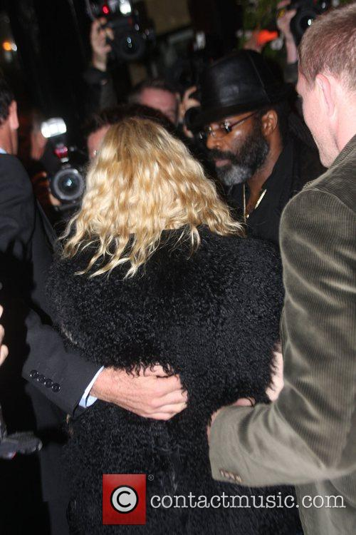 Madonna and Guy Ritchie 6