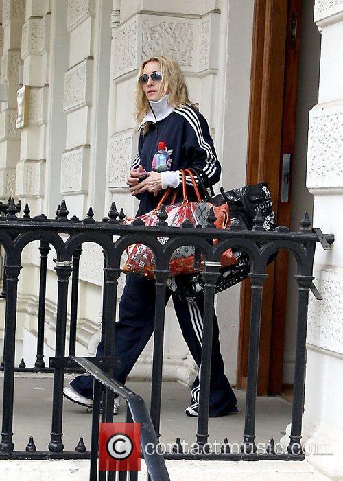 Madonna 10