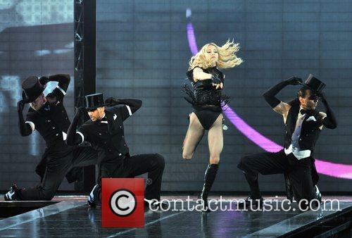 Madonna 16