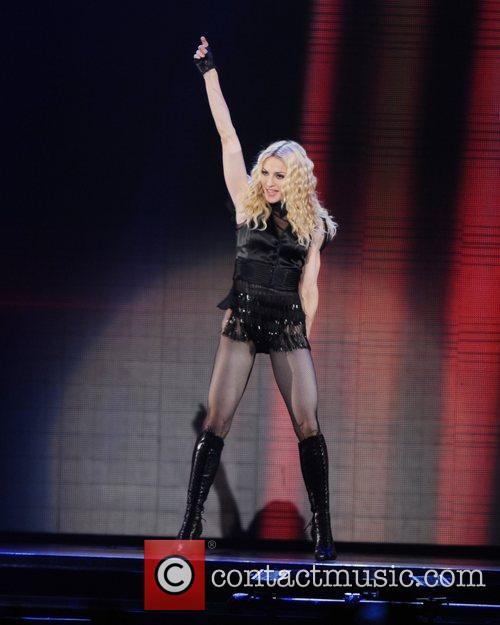Madonna 30