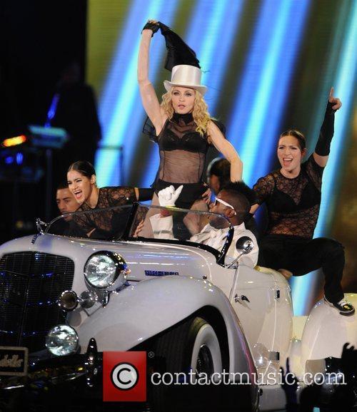 Madonna 50
