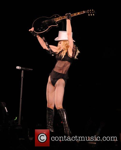 Madonna 55
