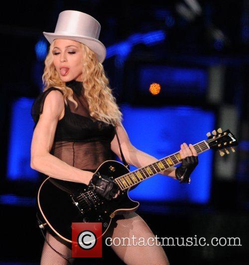 Madonna 33
