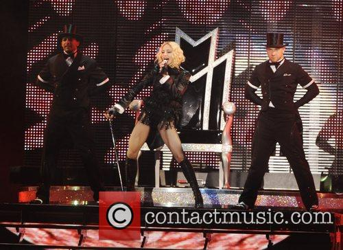 Madonna 61