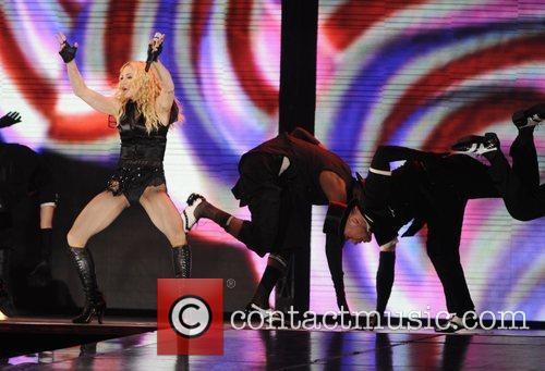 Madonna 42