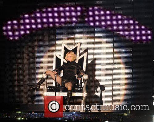 Madonna 21