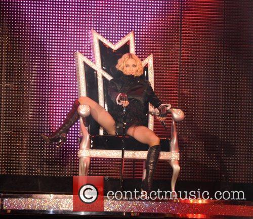 Madonna 35