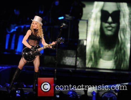 Madonna 43