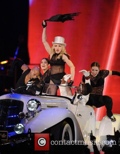 Madonna 52
