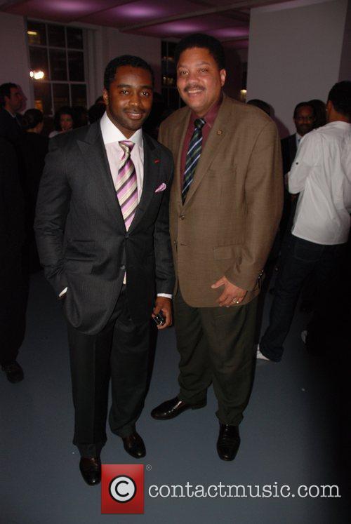 Curtis Martin and Geoffrey Eaton  Magic Workforce...