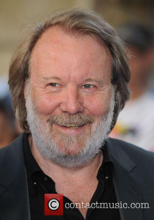 Benny Andersson 2