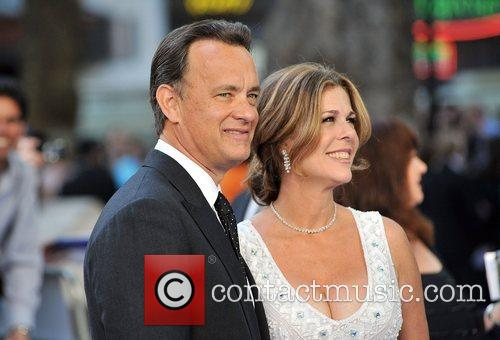 Tom Hanks and Rita Wilson 10