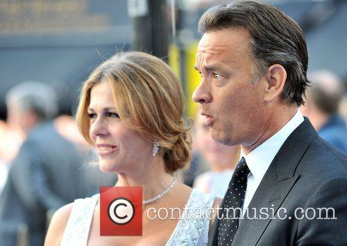 Tom Hanks and Rita Wilson 15