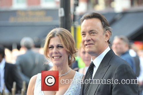Tom Hanks and Rita Wilson 17