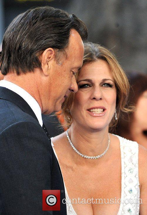 Tom Hanks and Rita Wilson 14