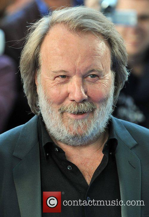 Benny Andersson 4