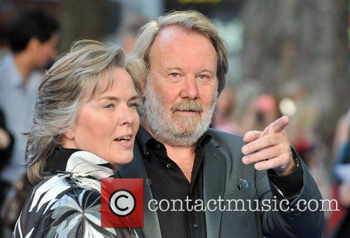 Benny Andersson, Odeon Leicester Square