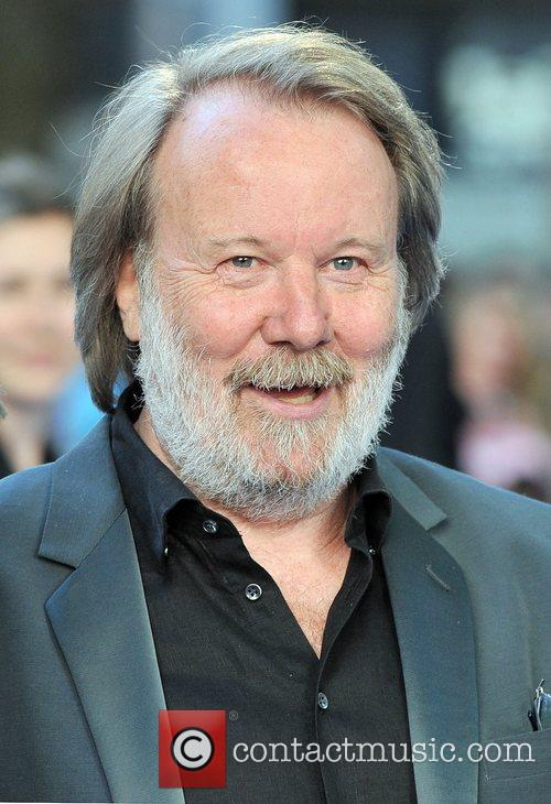 Benny Andersson 1