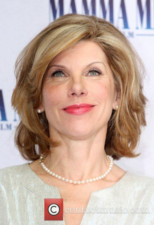 Christine Baranski - Wallpaper